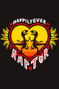 Happily Ever Raptor