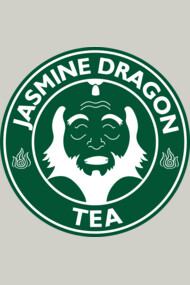 Jasmine Dragon Tea