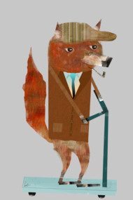 the eccentric mr fox