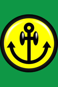 Anchor Smiley