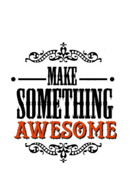 Make Something Awesome 2!