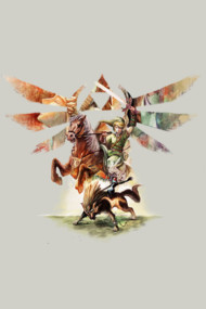 The Legend of Zelda (wings version)