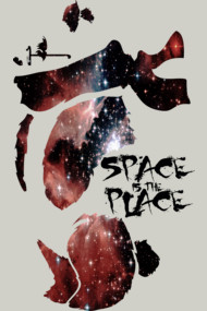 Space is the Place/ Hipster Panda II