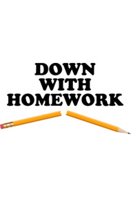 Down With Homework