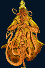 Hastur, The Yellow King