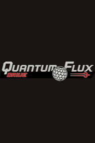 Quantum Flux Drive - Galaxy Quest