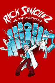 Rick Vs. the Multiverse