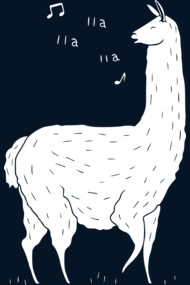 Song Of The Llama