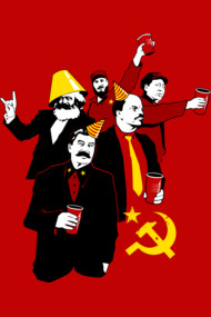 The Communist Party (variant)
