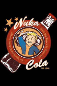 Drink Nuka Cola!
