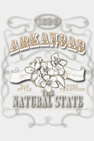 Arkansas - The Natural State