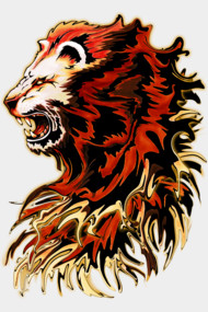 King Lion Roar