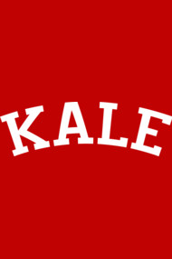 Kale Graphic Shirt For Women & Men