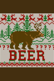 Deer & Bear meet for Beer