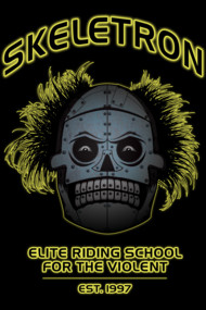 Skeletron (Turbo Kid)