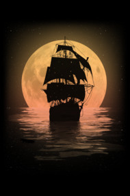 Sailors Moon Rising
