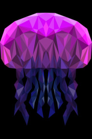 Polygonal Jellyfish