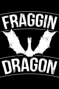The Fraggin Dragon