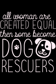 All Woman Are Created Equal...