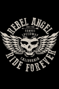 REBEL ANGEL