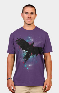 Cosmic Flight T-Shirt