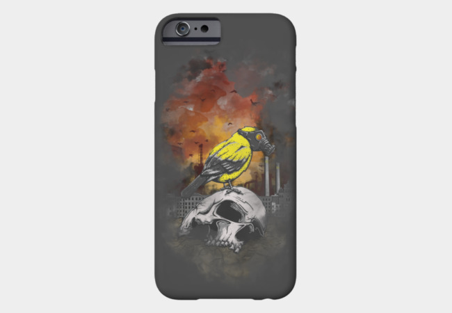 I  WILL SURVIVE Phone Case - Design By Humans
