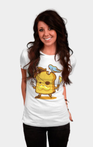Bread 'n Butter Pirate T-Shirt