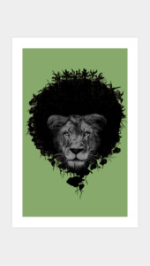 King Art Prints