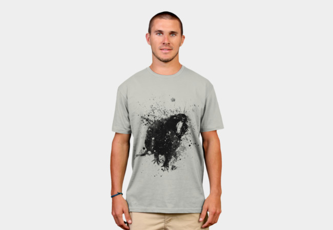 rat T-Shirt - Design By Humans