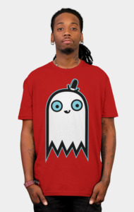 Ghostlie T-Shirt
