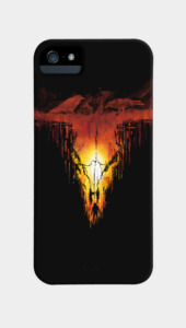 Prophecy II Phone Cases