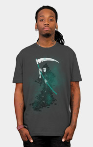 THE SPACE REAPER T-Shirt