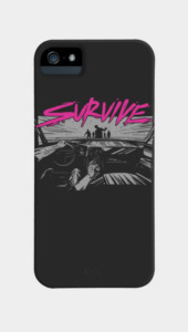 Survive Phone Cases