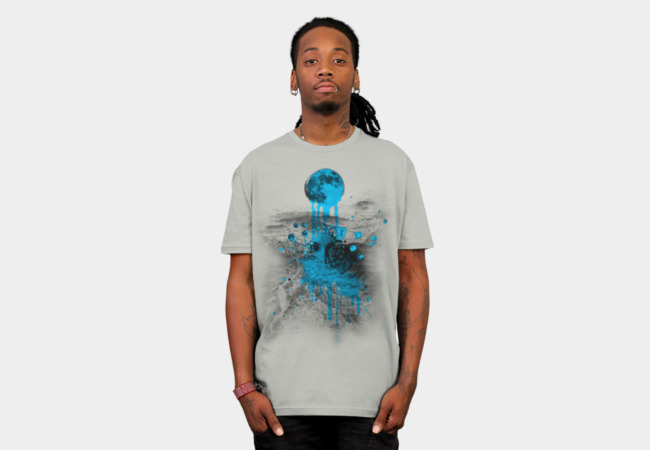 Carthasis T-Shirt - Design By Humans