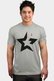 Back to basics_Star (Black)