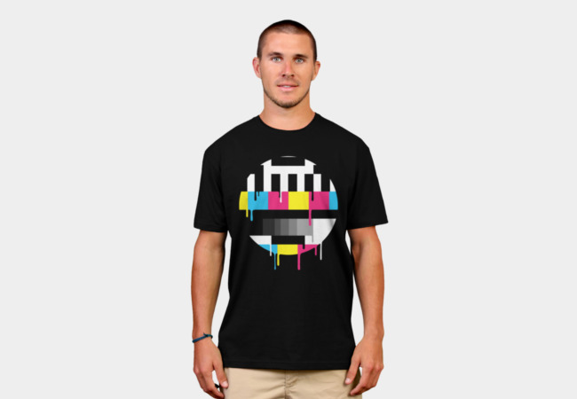 Losing Transmission T-Shirt - Design By Humans