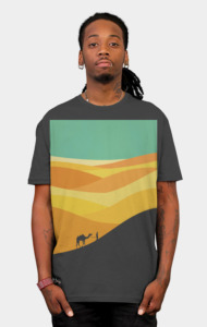 Land of Nowhere T-Shirt
