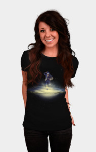 A leap into the unknown T-Shirt