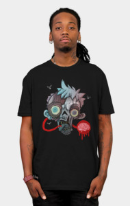 Talk of the Dead T-Shirt