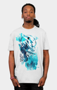 Avenger of the Sea T-Shirt