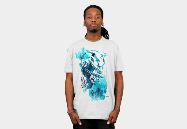 Avenger of the Sea T-Shirt - Design By Humans