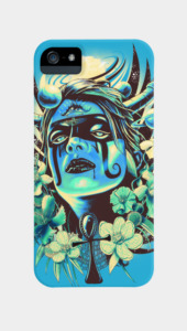Hathor Phone Cases