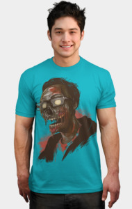 I was zombie before it cool!!! T-Shirt