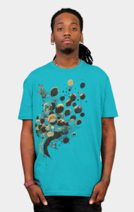 Floating Memories T-Shirt