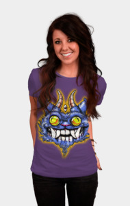 The Barong Cat T-Shirt