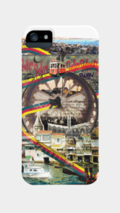 Tourist Trap Phone Cases
