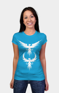 Birds of Thunder T-Shirt