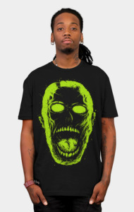 The Head T-Shirt