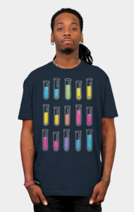 The color solution T-Shirt
