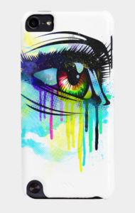 Tears of Colors T-Shirt